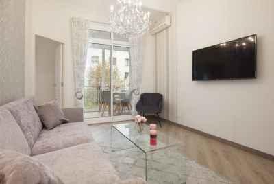 Современная квартира на спокойной улице рядом с Sagrada Familia, Барселона